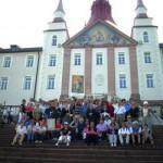 Pellegrinaggio al Santuario di Pietr'Alba dell'Alt